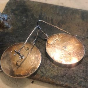 Silpada Jewelry - Used Silpada Earrings